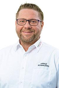 Gerald Schmalstieg